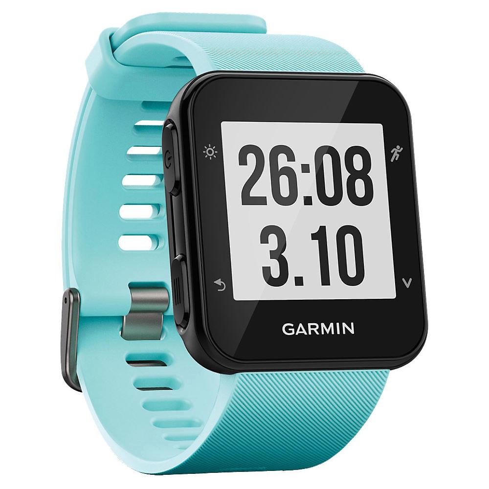 Garmin Forerunner 35 GPS Running Watch - Blue, Blue