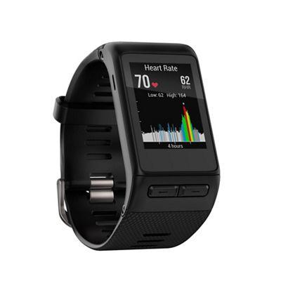 Reloj inteligente GPS Garmin Vivoactive HR 2017