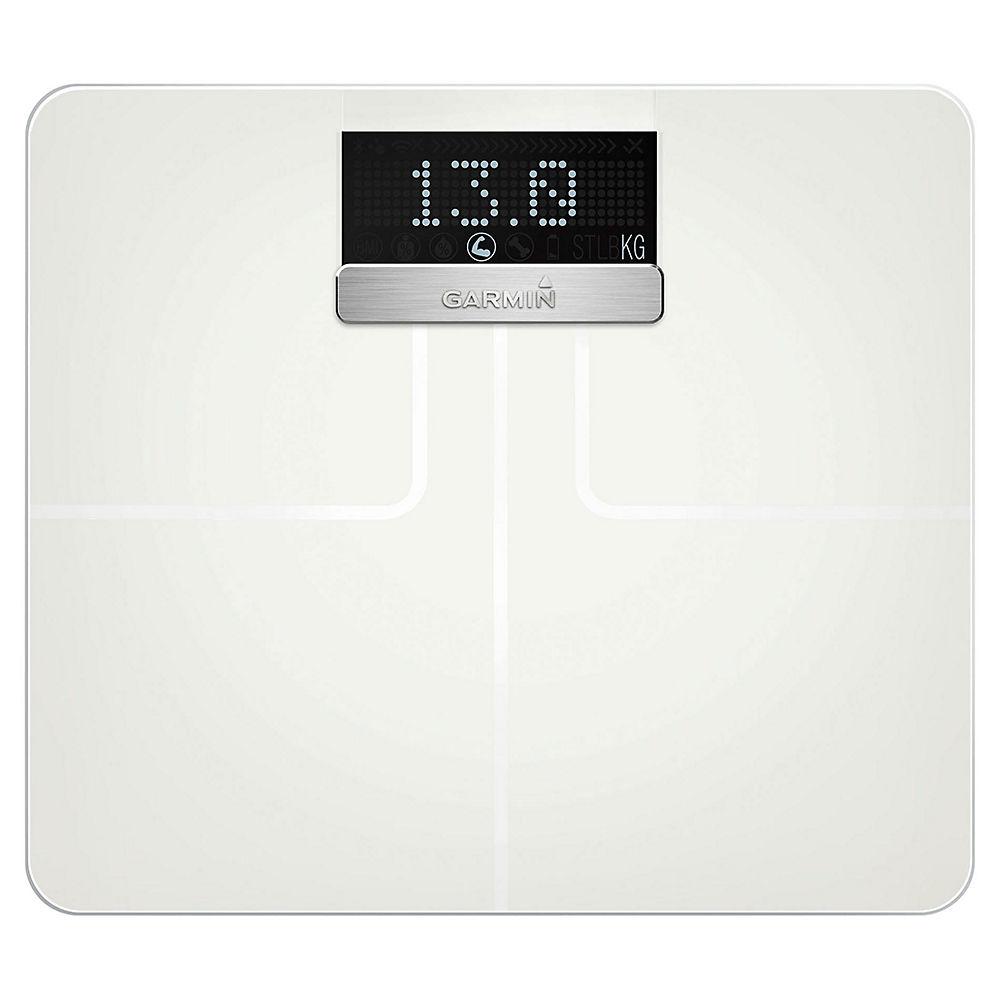 Image of Balance Garmin Index Smart - Blanc, Blanc