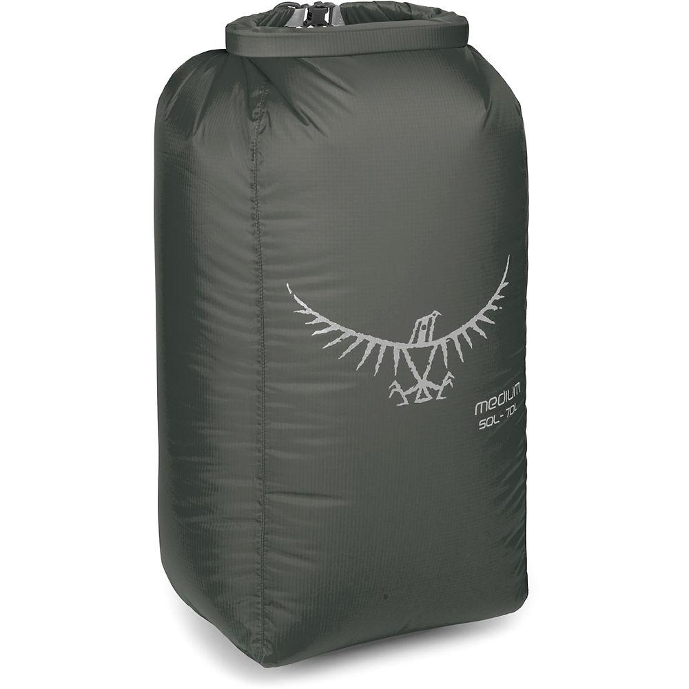 Image of Doublure de sac Osprey Ultralight Medium - Ombre - Gris - One Size, Ombre - Gris