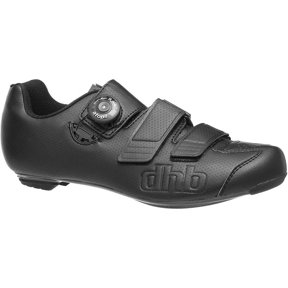 Zapatillas de carbono de carretera dhb Aeron Dial 2018