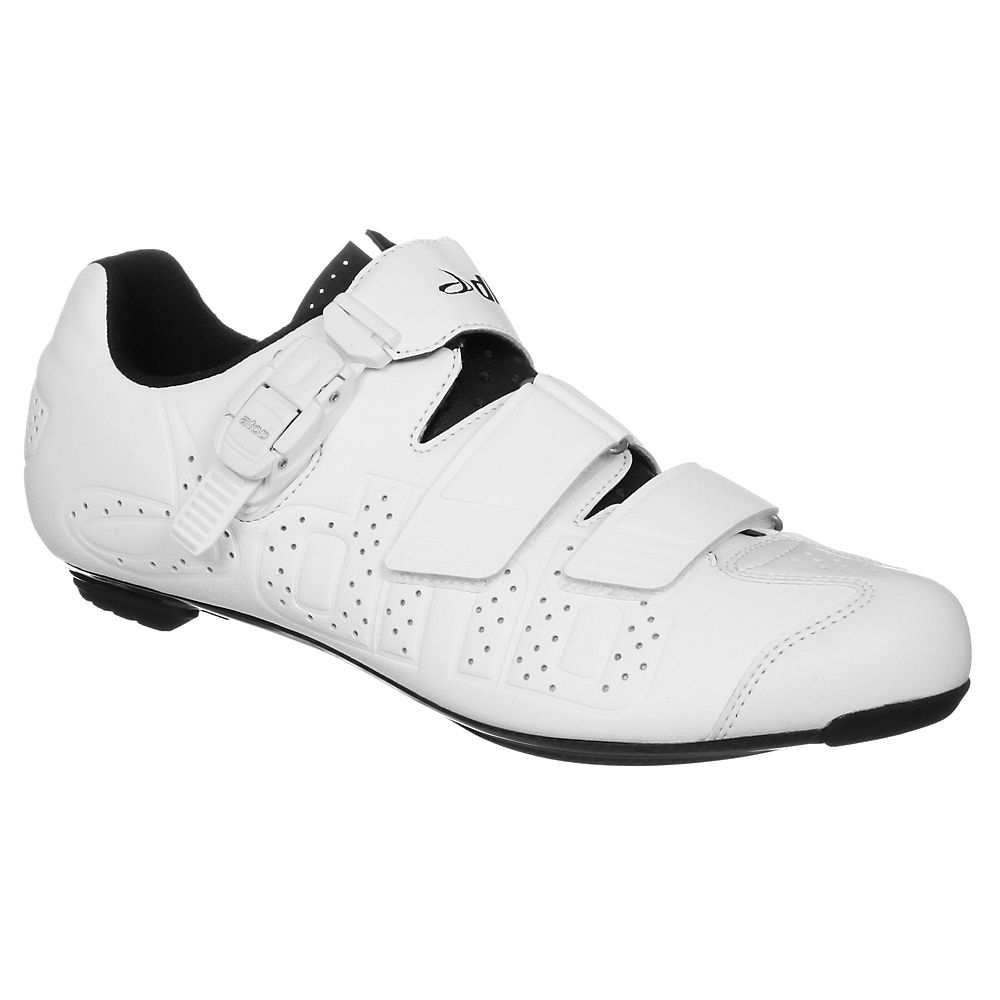 Zapatillas de carbono de carretera dhb Aeron Ratchet 2018