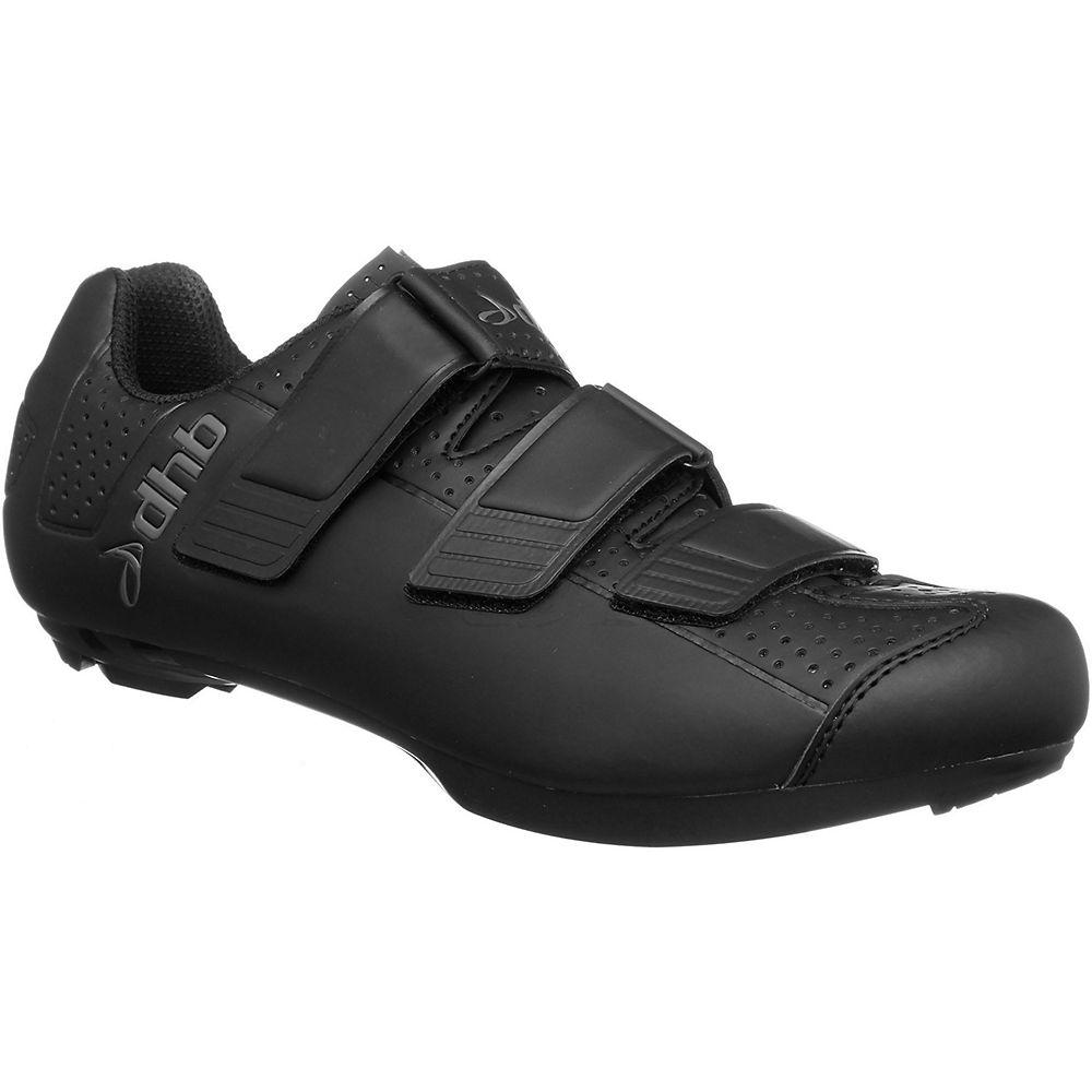 Zapatillas de carretera dhb Troika 2018