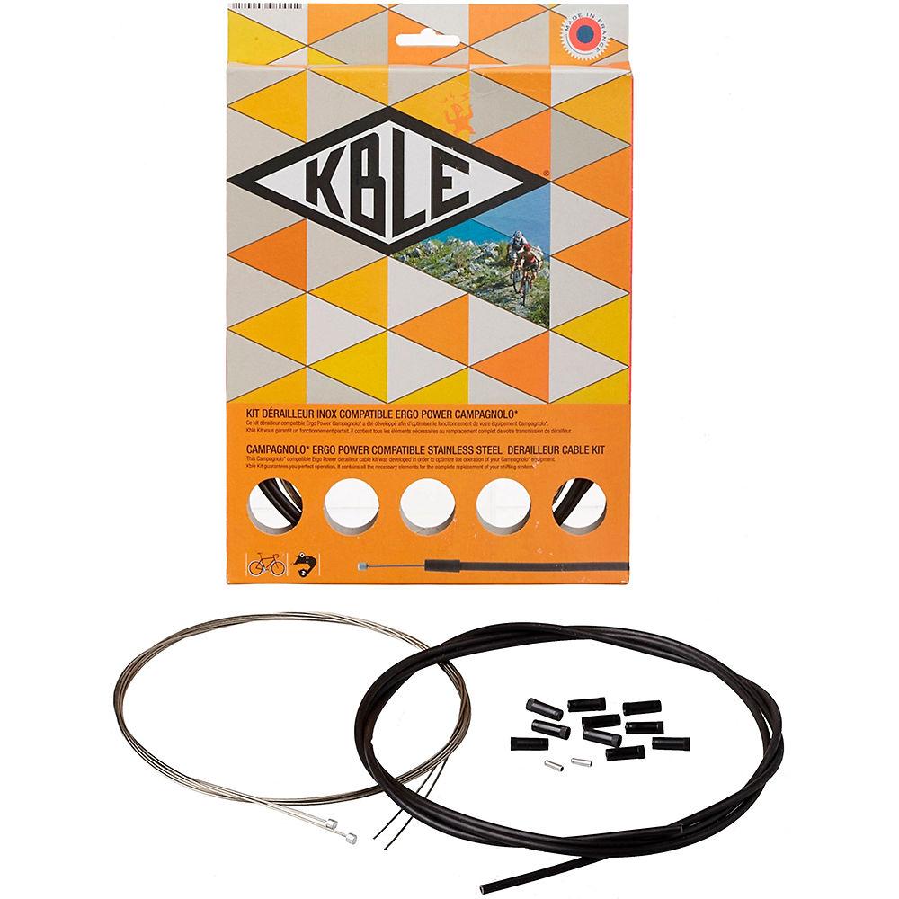 Image of Câble K.ble Campagnolo Transfil - Noir, Noir