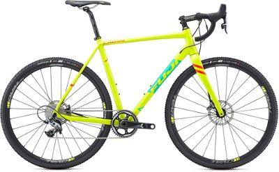 Bicicleta de ciclocross Fuji Cross 1.1 2017