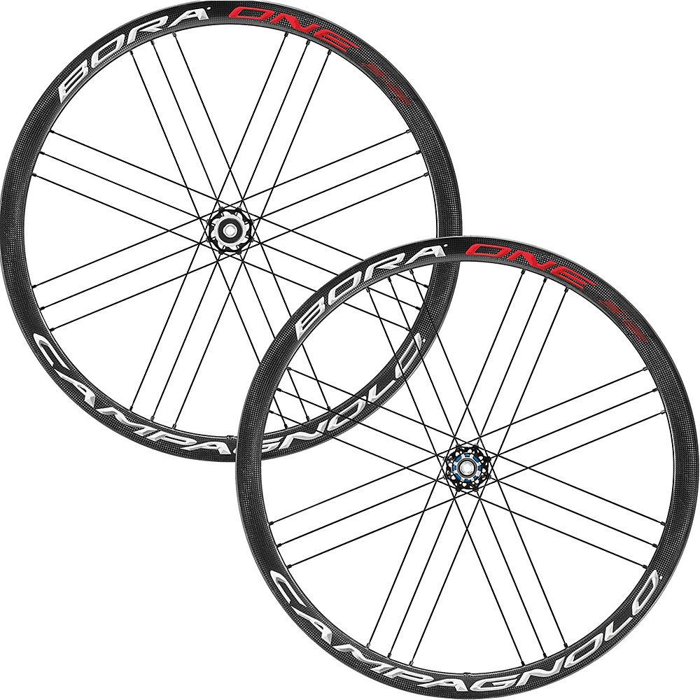 Campagnolo Bora One 35 Road Disc Wheelset – Bright Label, Bright Label