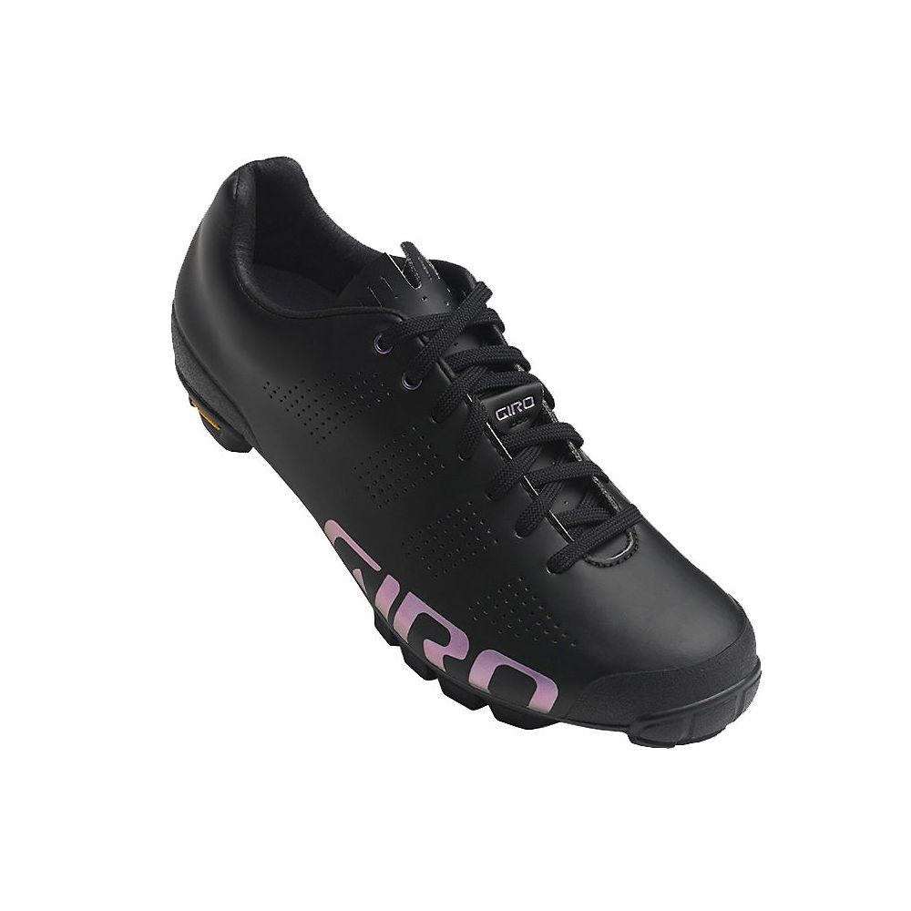 Giro Empire VR90 Women's Off Road Shoe - Black-Black 19 - EU 36, Black-Black 19