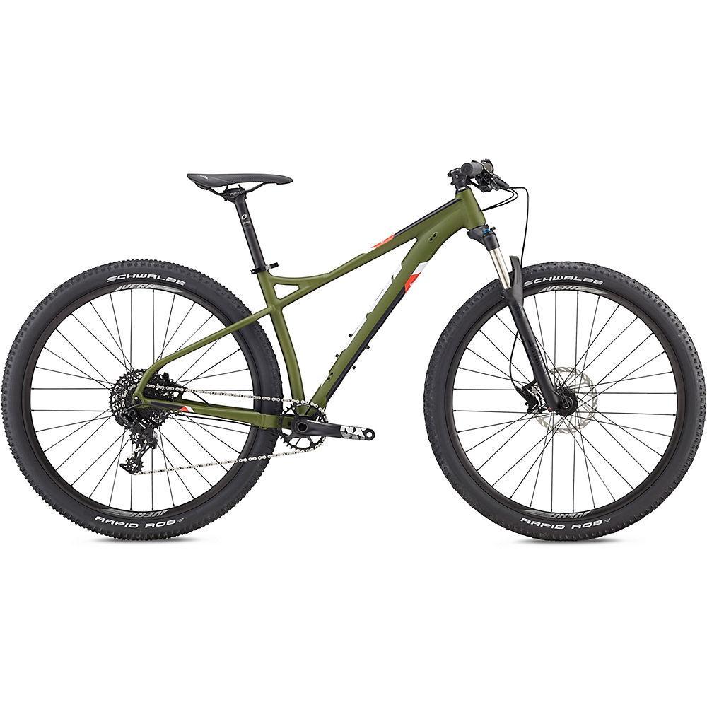 """Bicicleta de MTB Fuji Tahoe 29"""" 1.5 2018"""
