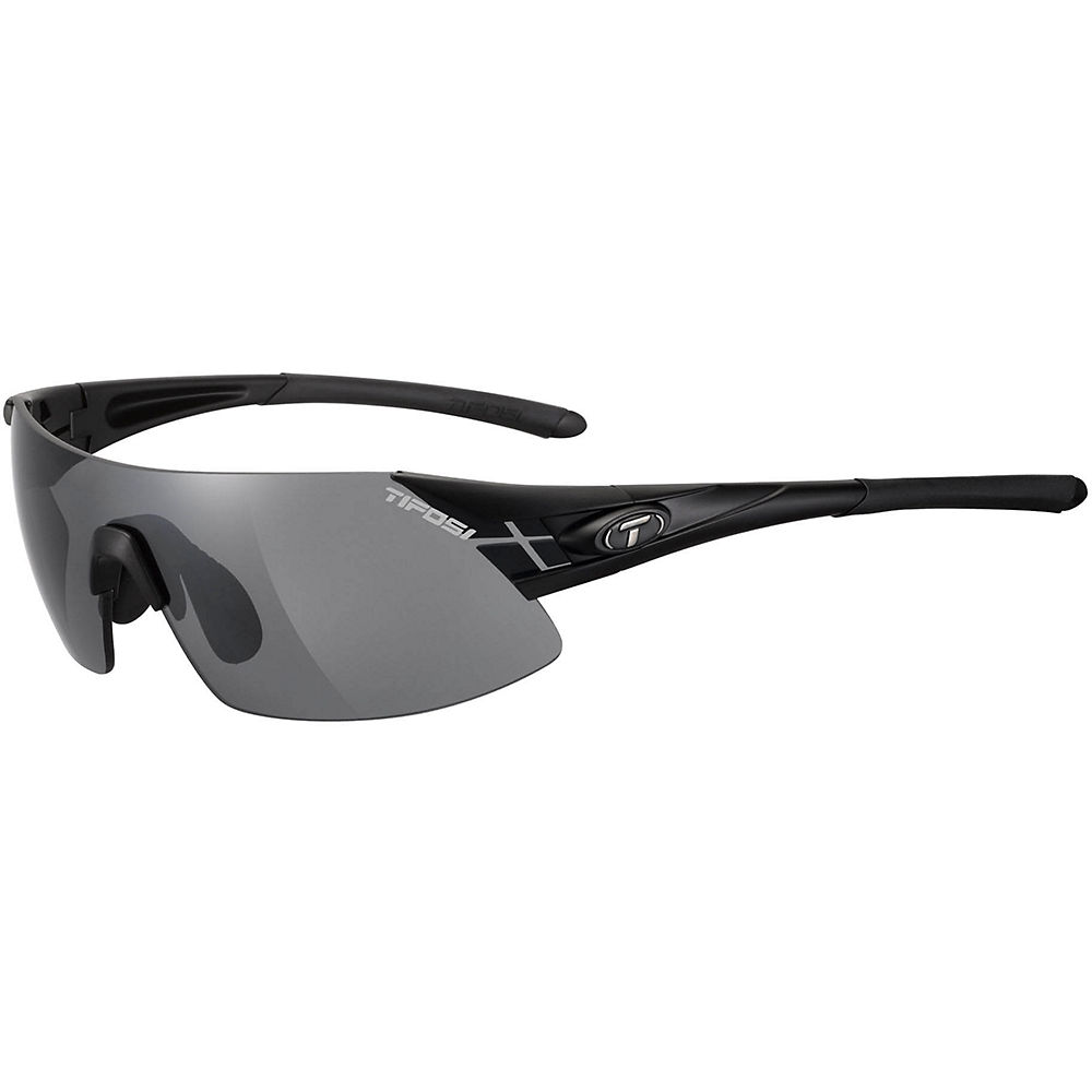 Tifosi Eyewear Podium Xc Sunglasses 2018 - Black  Black