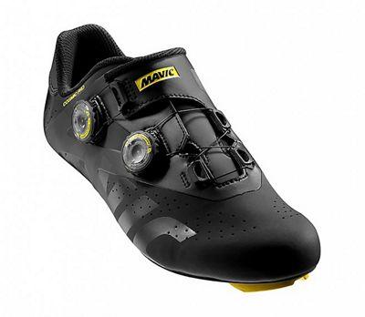 Mavic Cosmic Pro (black/yellow)
