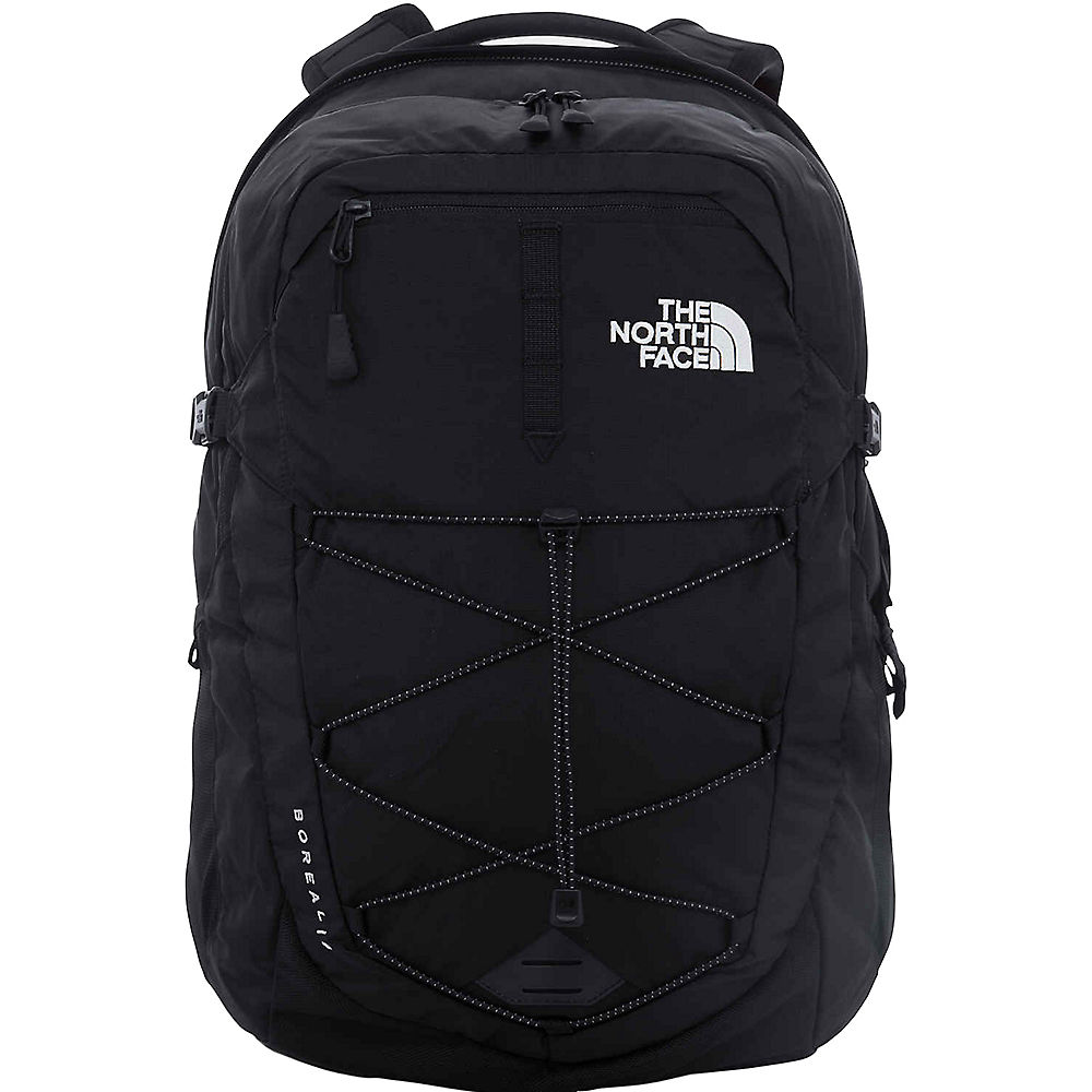 The North Face Borealis Backpack  - Black - One Size  Black