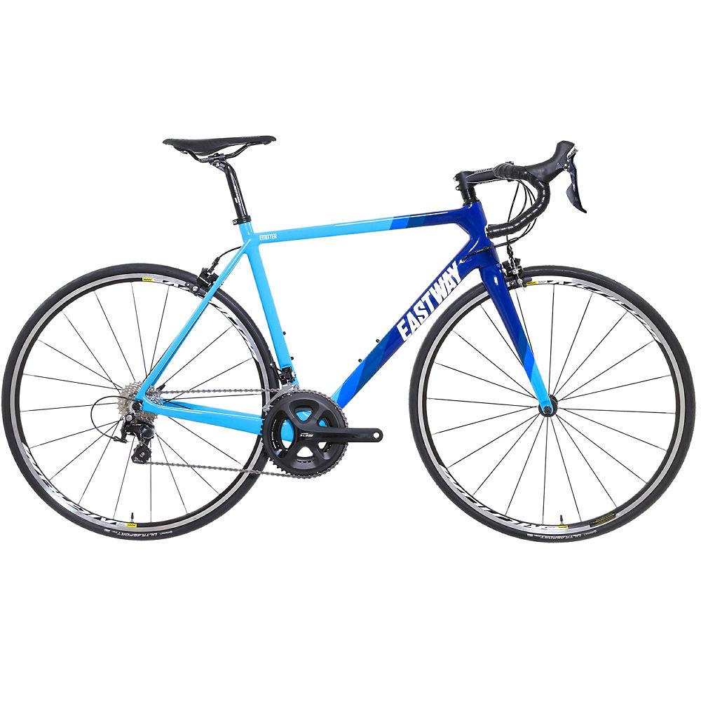 Bicicleta de carretera Eastway Emitter R3 (105)