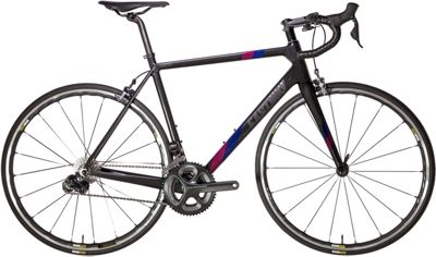 Bicicleta de carretera Eastway Emitter R1 (Ultegra Di2)