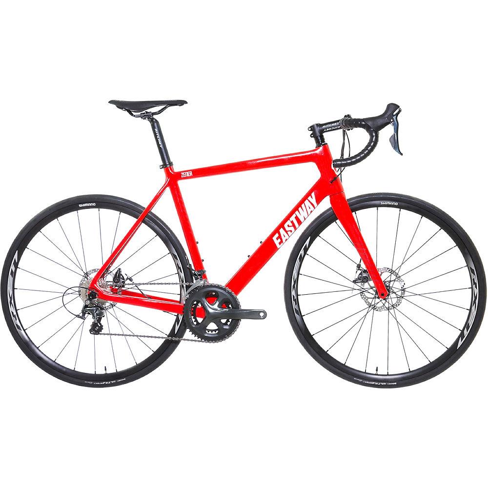 Bicicleta de carretera Eastway Zener D3 (Tiagra)