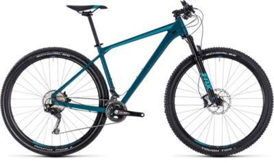Bicicleta rígida Cube Reaction SL 29 2018