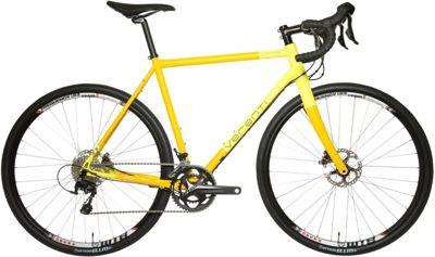 Bicicleta de carretera Verenti Substance II 105 Adventure 2017