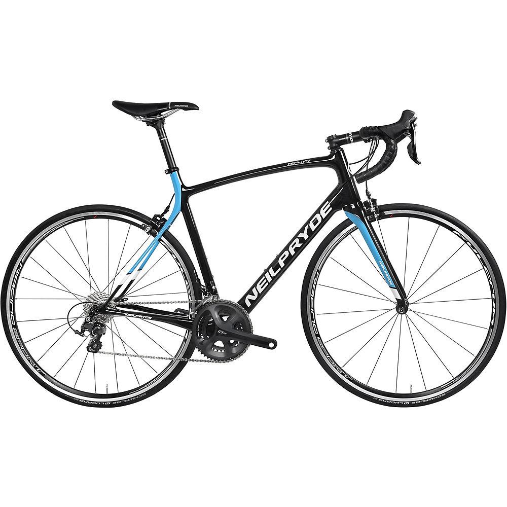 Bicicleta de carretera NeilPryde Zephyr (105) 2017