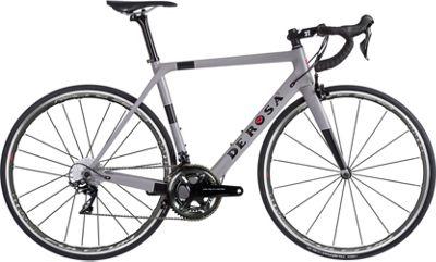 Bicicleta de carretera De Rosa King XS (Dura-Ace 9100) 2017