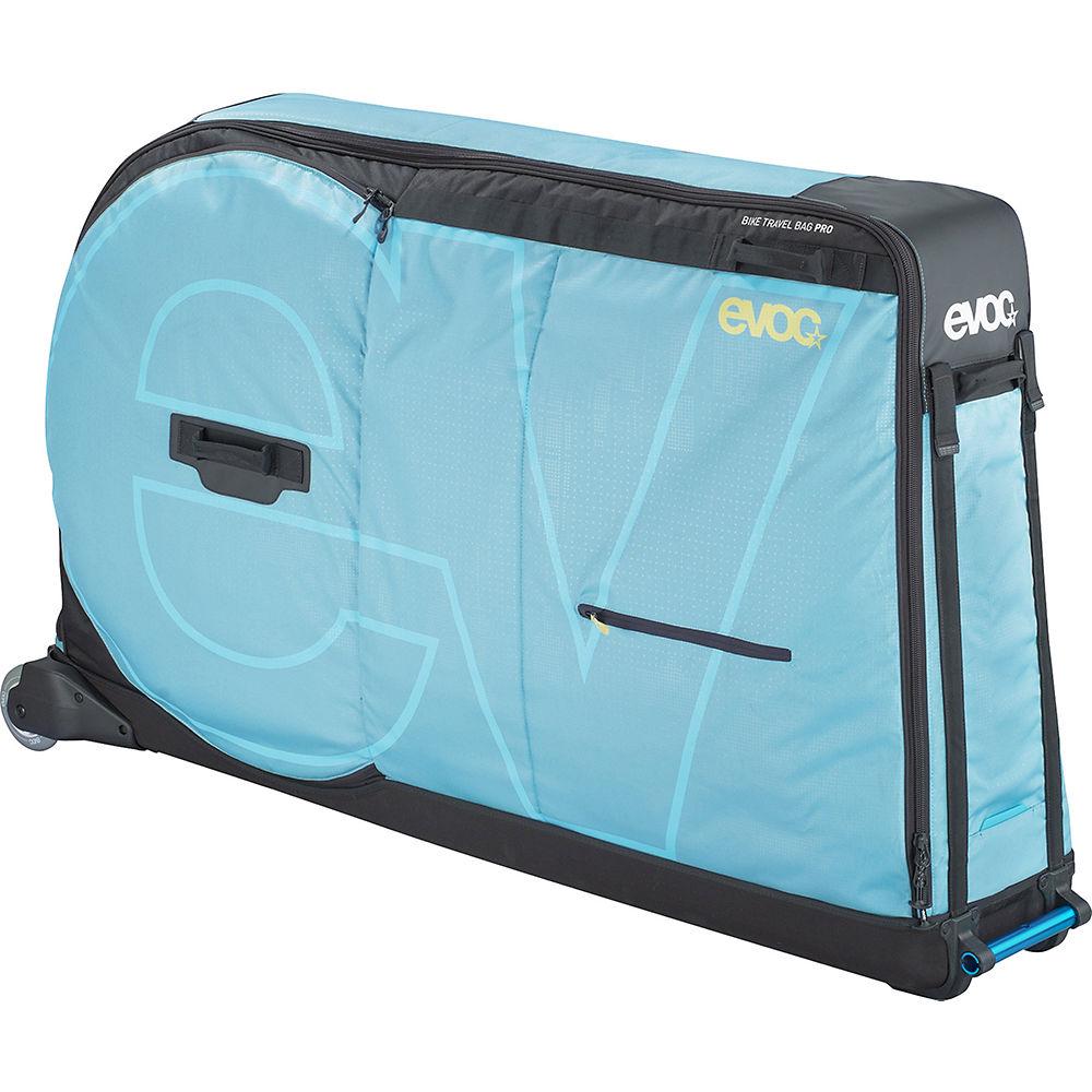 Bolsa de viaje para bicicleta Evoc Pro (310 litros) - Azul, Azul