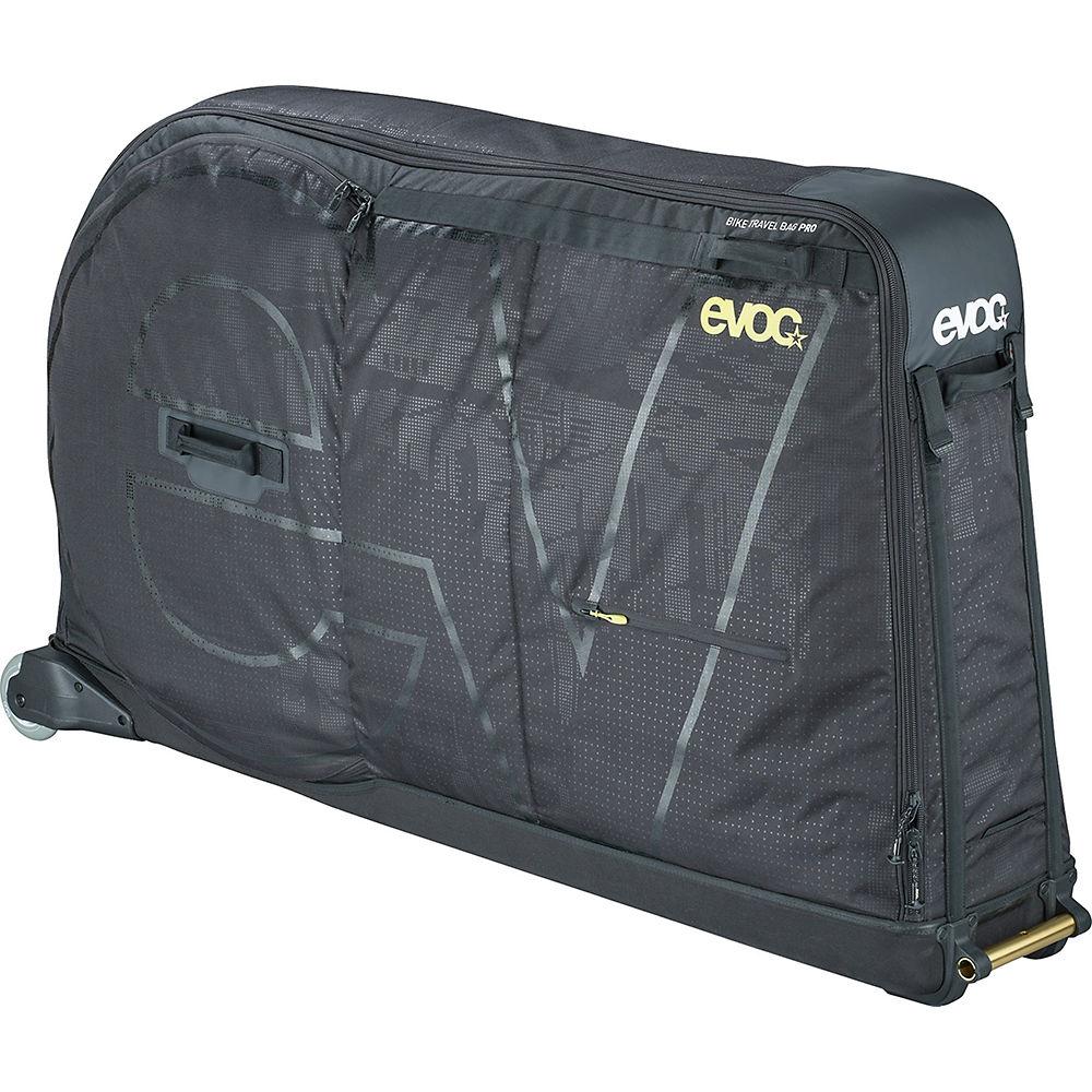 Bolsa de viaje para bicicleta Evoc Pro (310 litros) - Negro, Negro