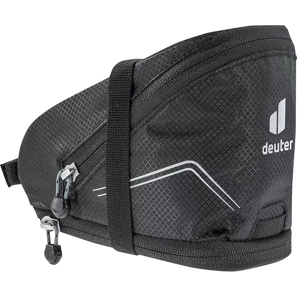 Bolsa de bici Deuter II - Negro - One Size, Negro