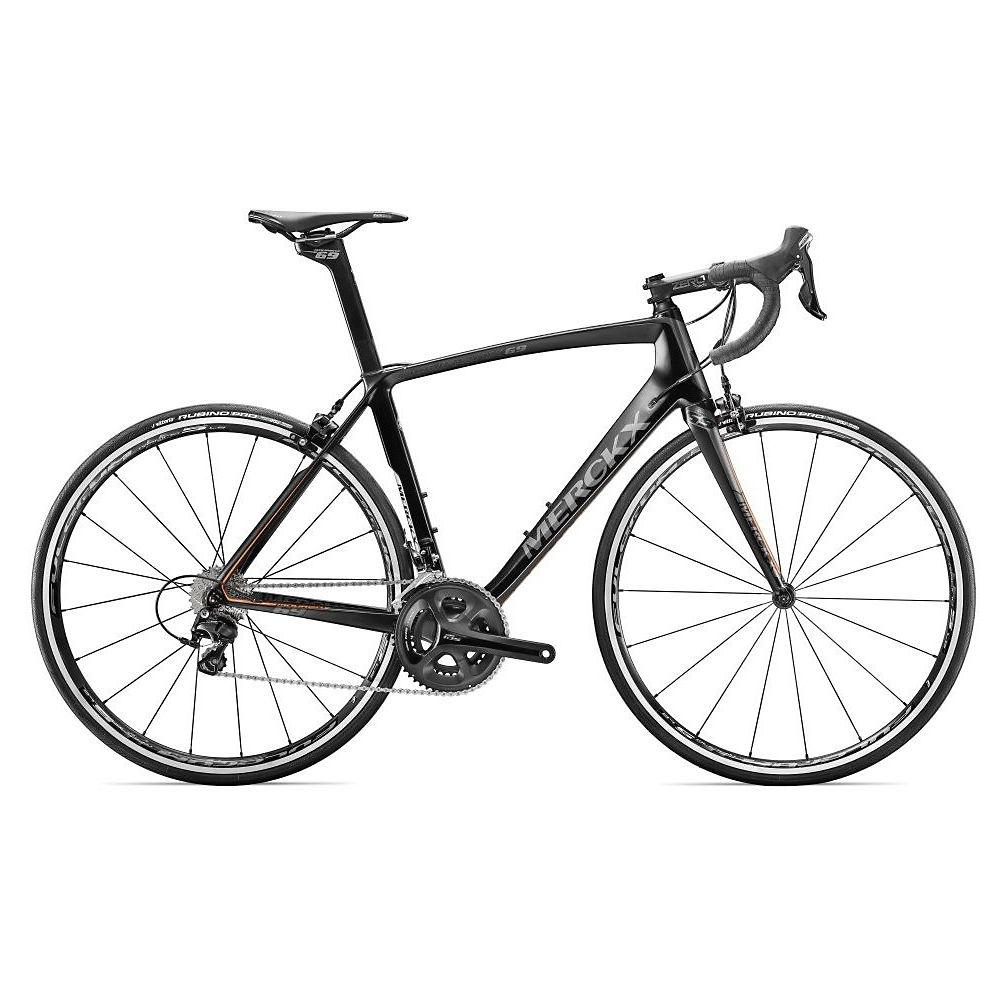 Bicicleta de carretera Eddy Merckx Mourenx 69 (105 - 2017) 2017