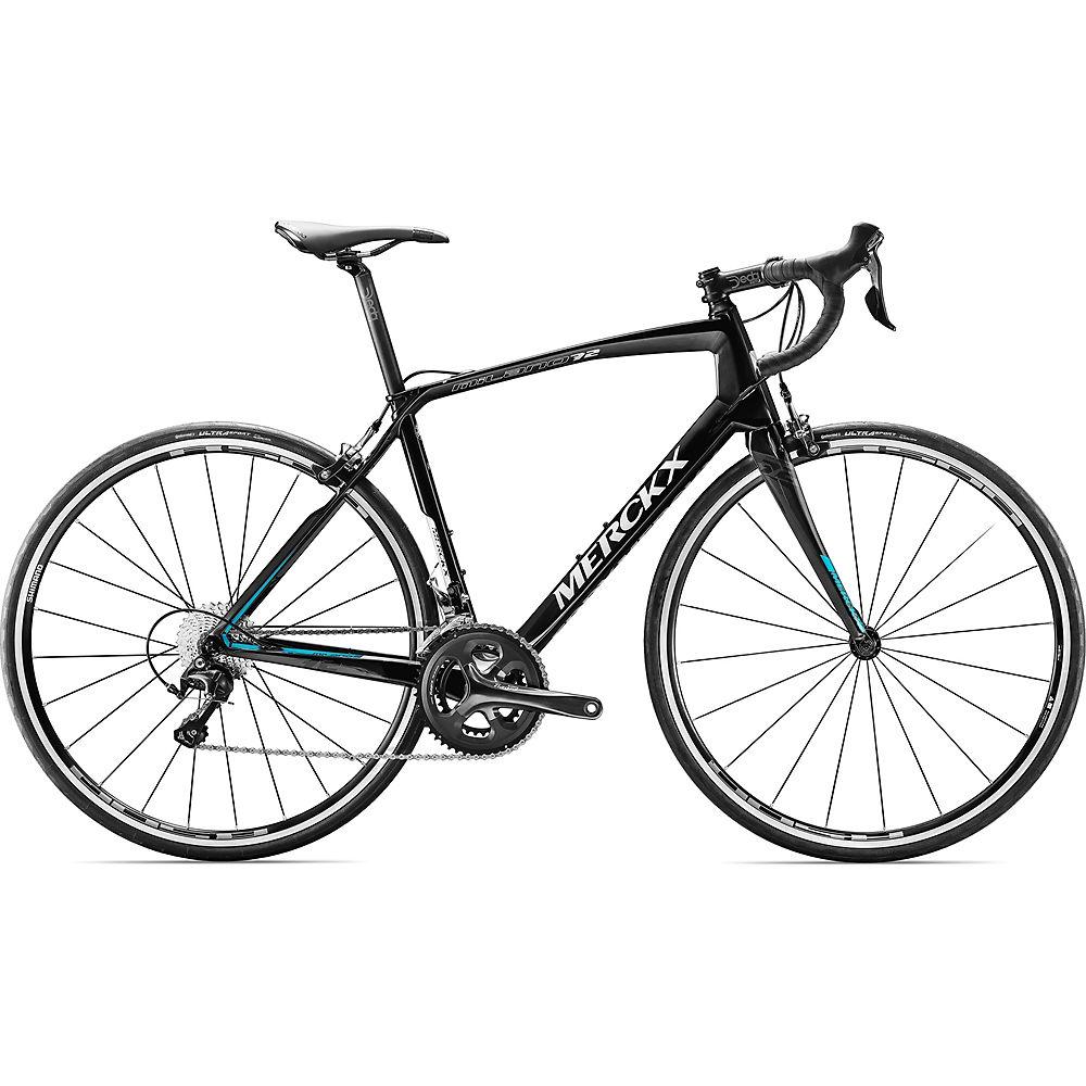Bicicleta de carretera de mujer Eddy Merckx Milano 72 (Tiagra) 2017