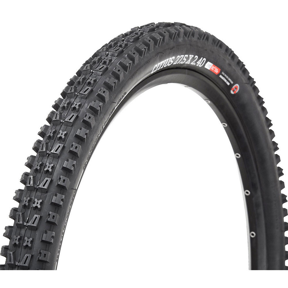 Onza Citius Folding MTB Tyre 2017 - Black - 2.4