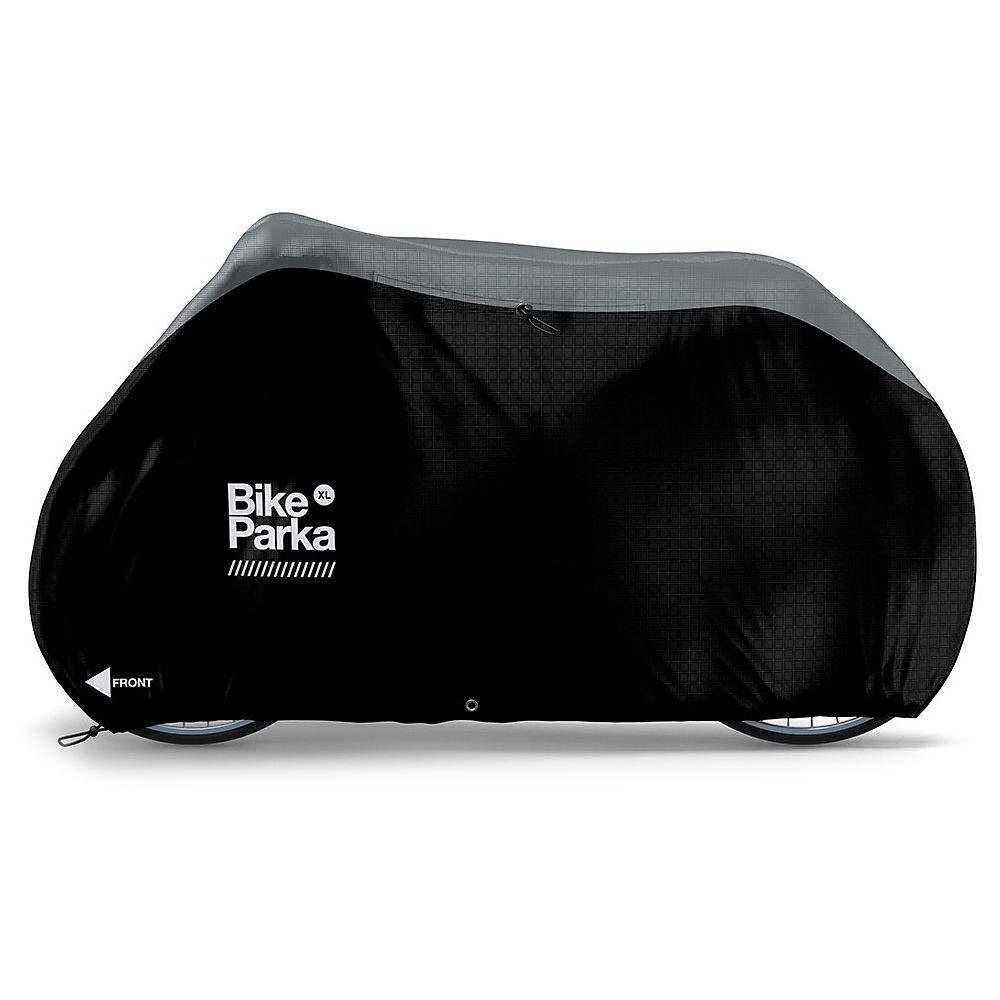 Bikeparka Xl Bike Cover - Black  Black