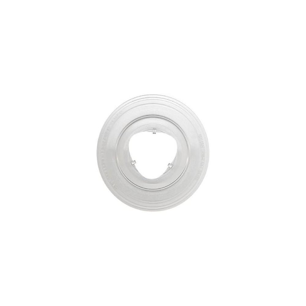 Shimano Spoke Protector - Clear, Clear