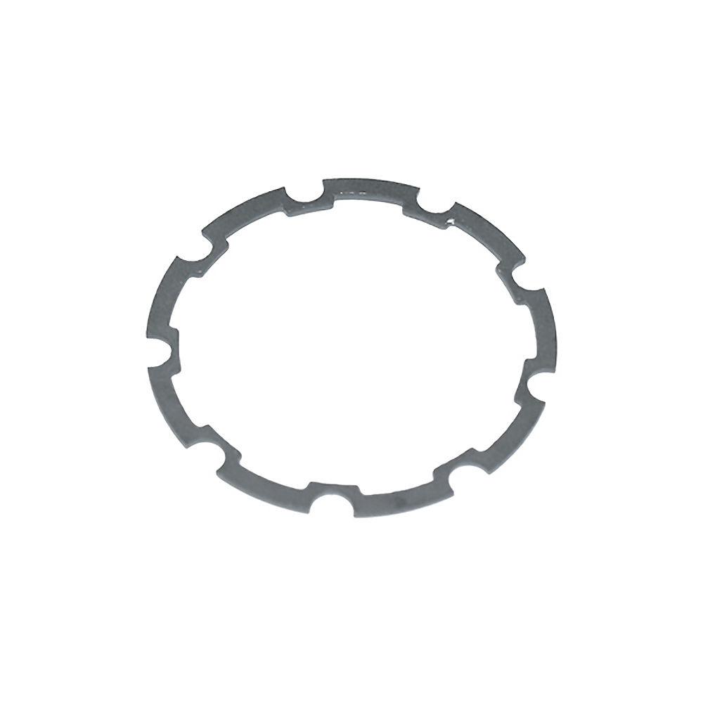 Shimano CS-HG 1mm Sprocket Spacer - Silver, Silver