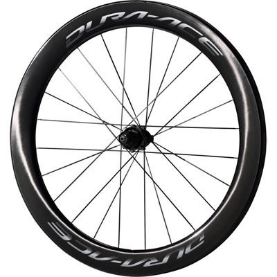 Shimano Dura Ace R9100 C60 Tubular Rear Wheel