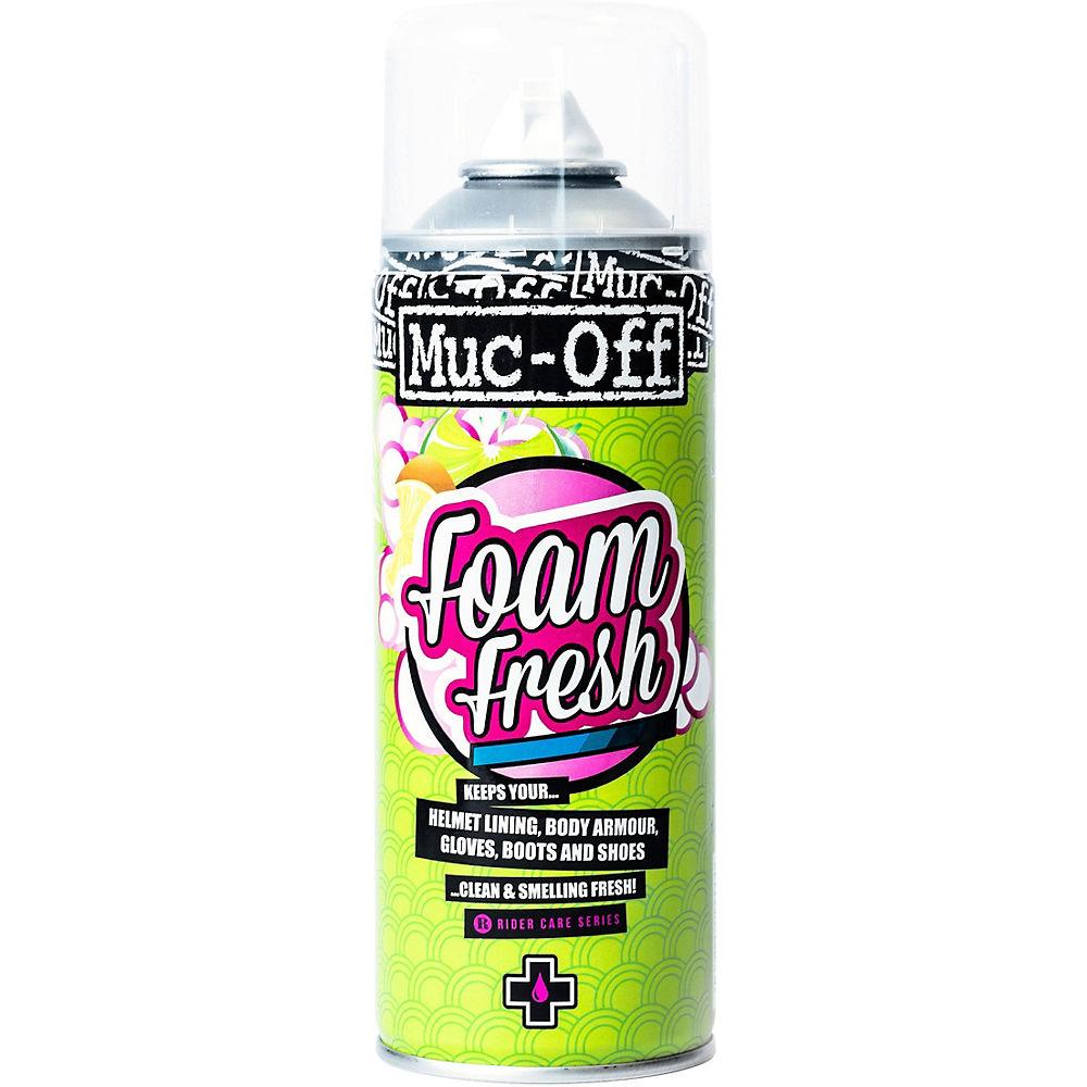Image of Muc-Off Foam Fresh Cleaner - Aerosol - 400ml