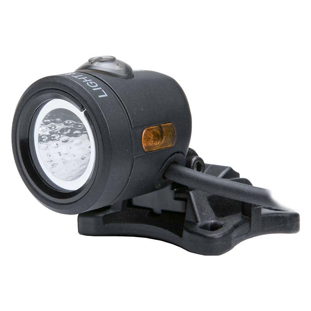 Image of Eclairage avant Light and Motion Vis 360 Pro 600 - Noir, Noir