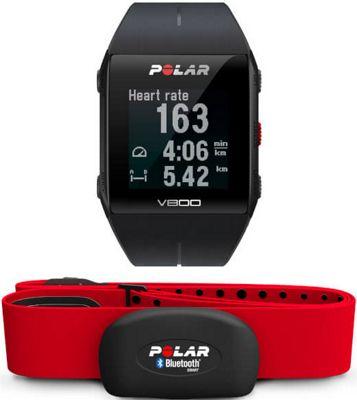 Reloj deportivo con pulsómetro Polar V800 2017