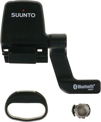 Ciclocomputador y sensor de cadencia Suunto Bike Speed 2017