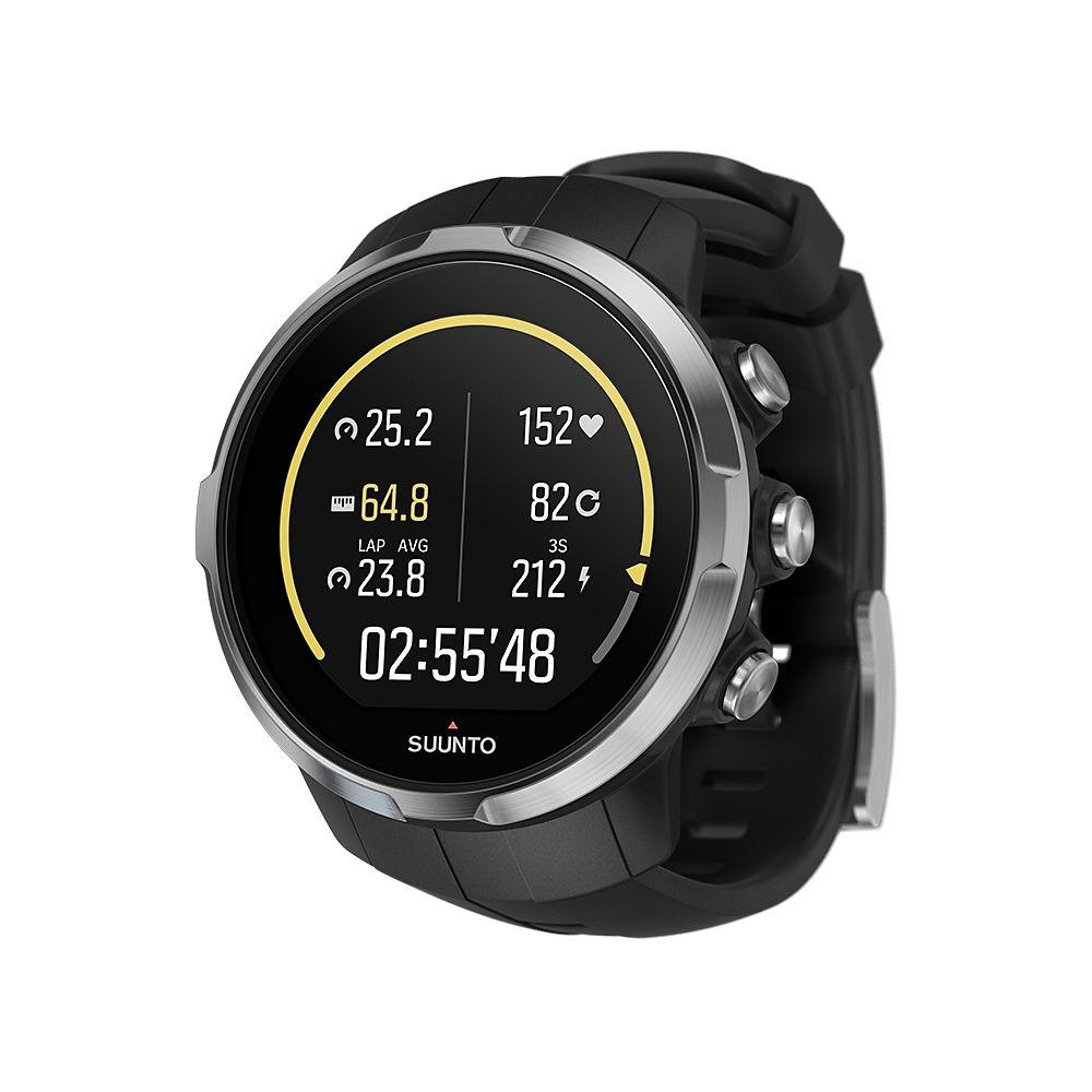 Reloj deportivo GPS Suunto Spartan 2017