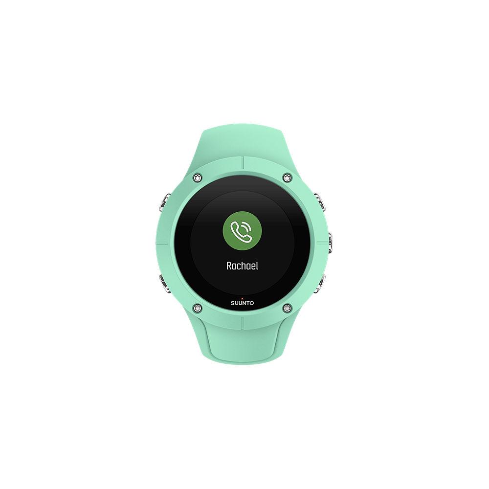 Reloj deportivo con pulsómetro Suunto Spartan 2017