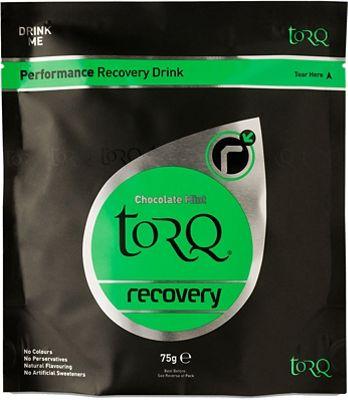 Sobres de bebida para la recuperación Torq (10x75 gr)