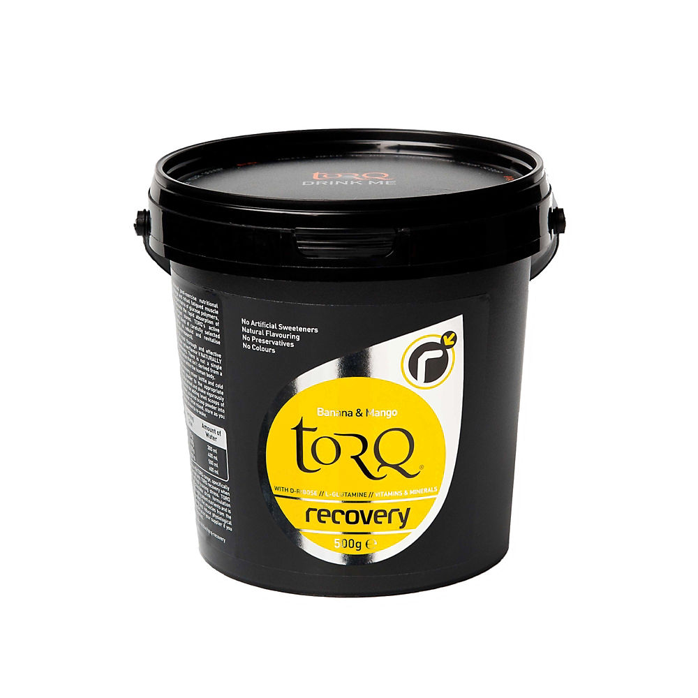 Image of Torq Recovery Drink (500G)