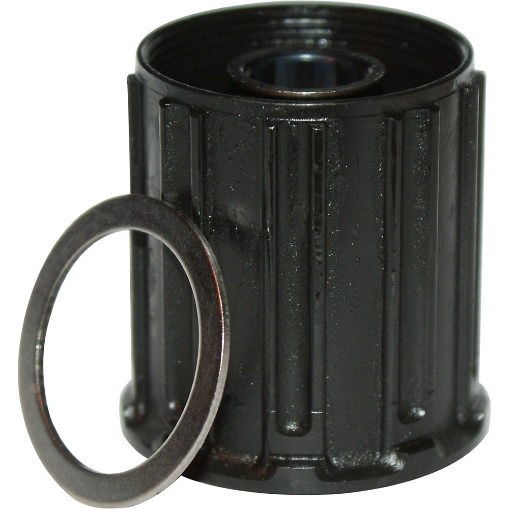Shimano Ultegra 6700 10 Speed Freehub Body - Black, Black