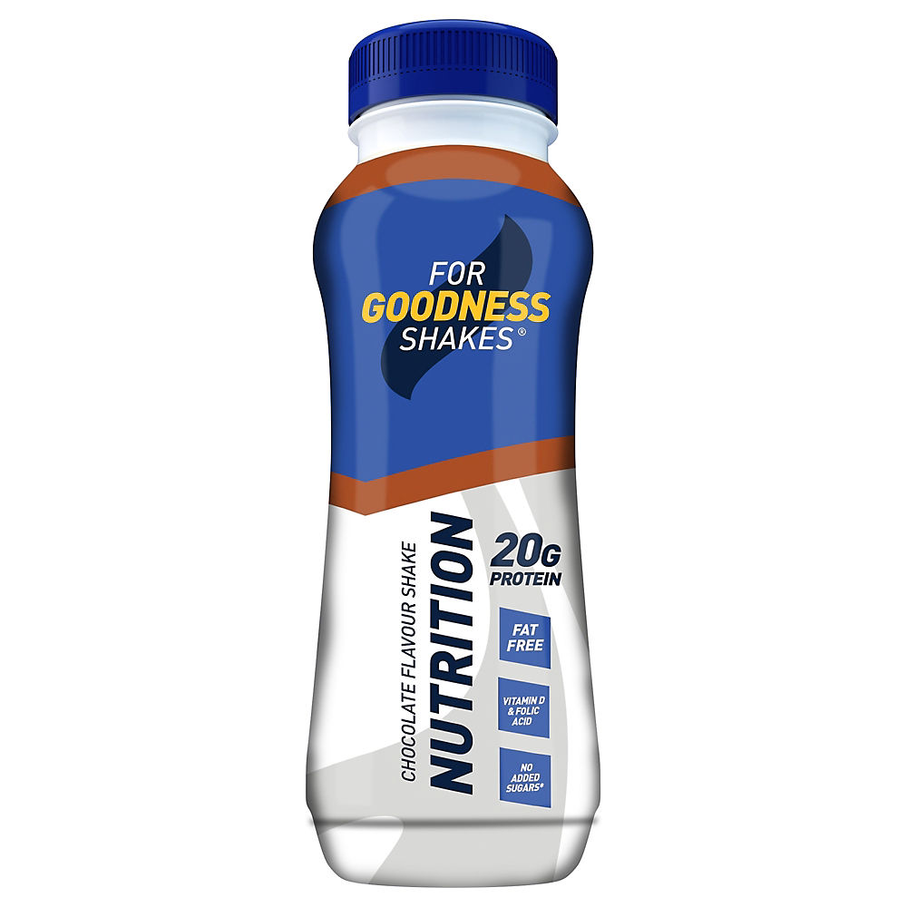Image of Boisson For Goodness Shakes Protein Nutrition - 315