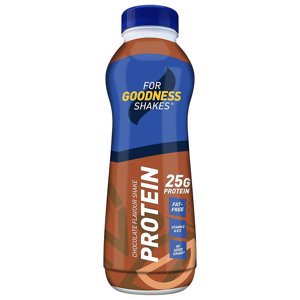 Image of Protéines For Goodness Shakes RTD - 475ml, n/a