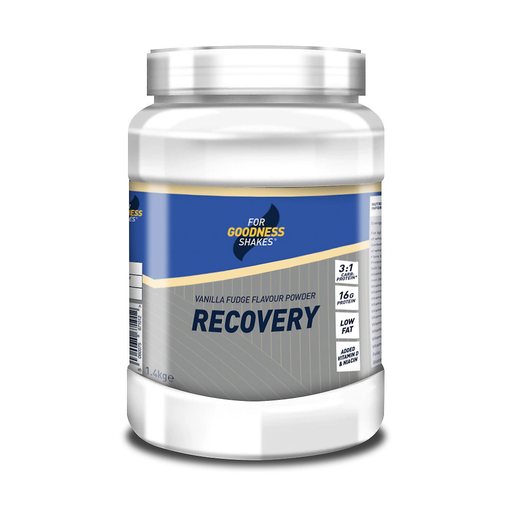 For Goodness Shakes Recovery Powder (1.44kg)