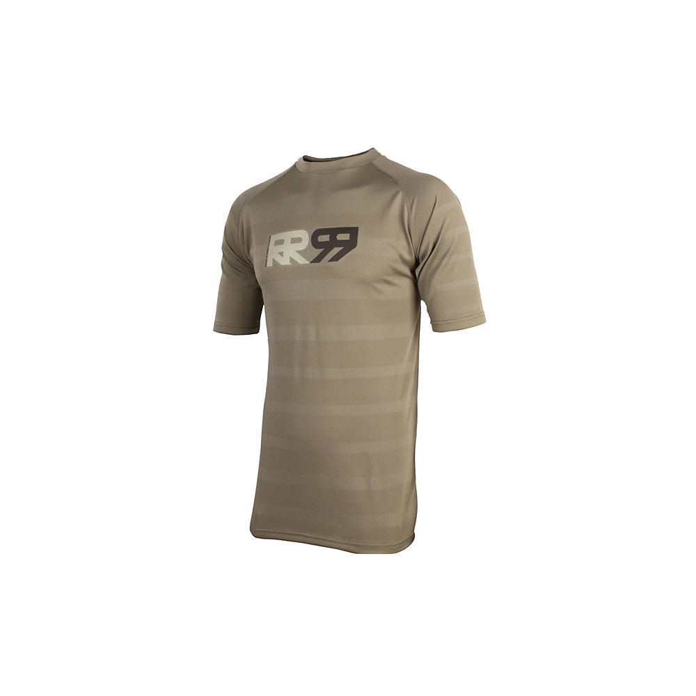 Image of Maillot à manches Royal Impact 2018 - Stone Grey, Stone Grey