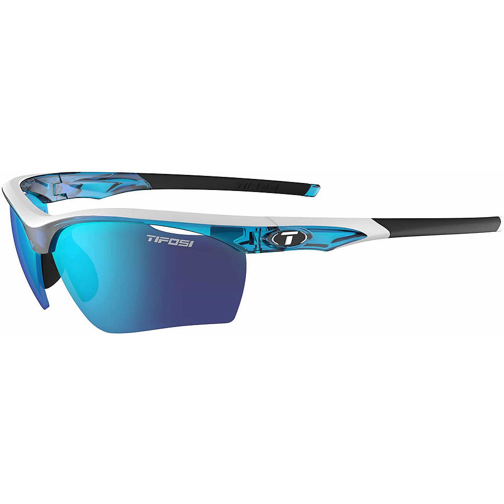 Tifosi Eyewear Vero Clarion Blue Lens Sunglasses 2018 - Sky Cloud  Sky Cloud