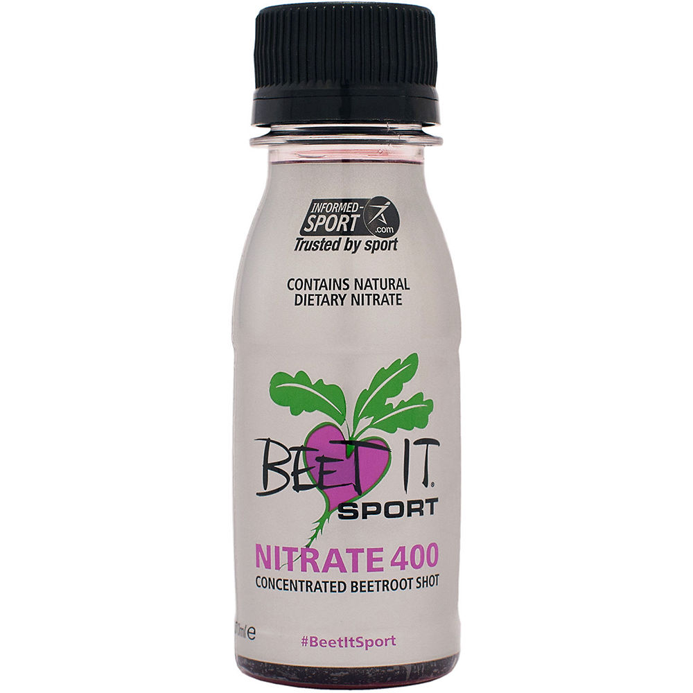 Image of Beet It Nitrate 400 (15 x 70ml), n/a