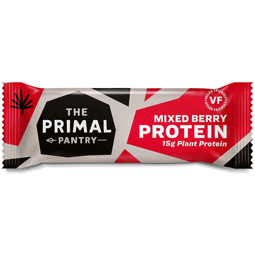 Image of Barres Protéines The Primal Pantry - 15, n/a