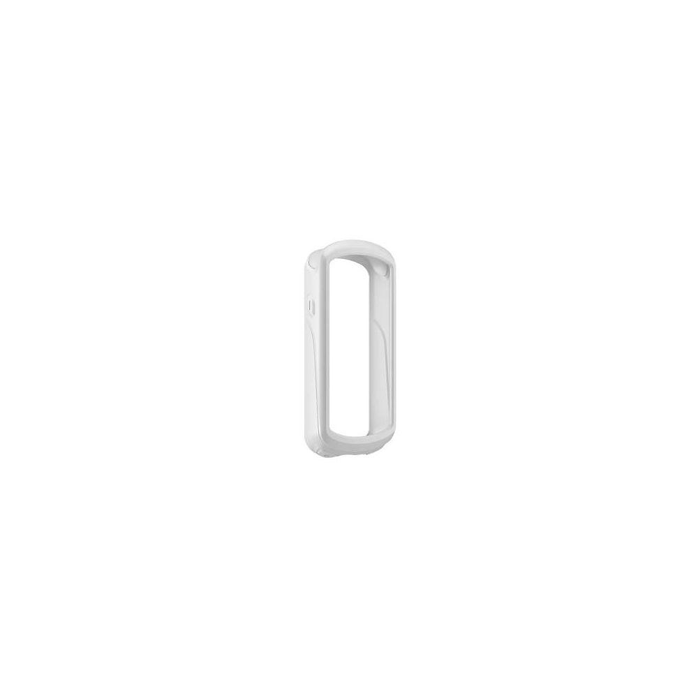 Carcasa de silicona Garmin Edge 1030 - Blanco, Blanco
