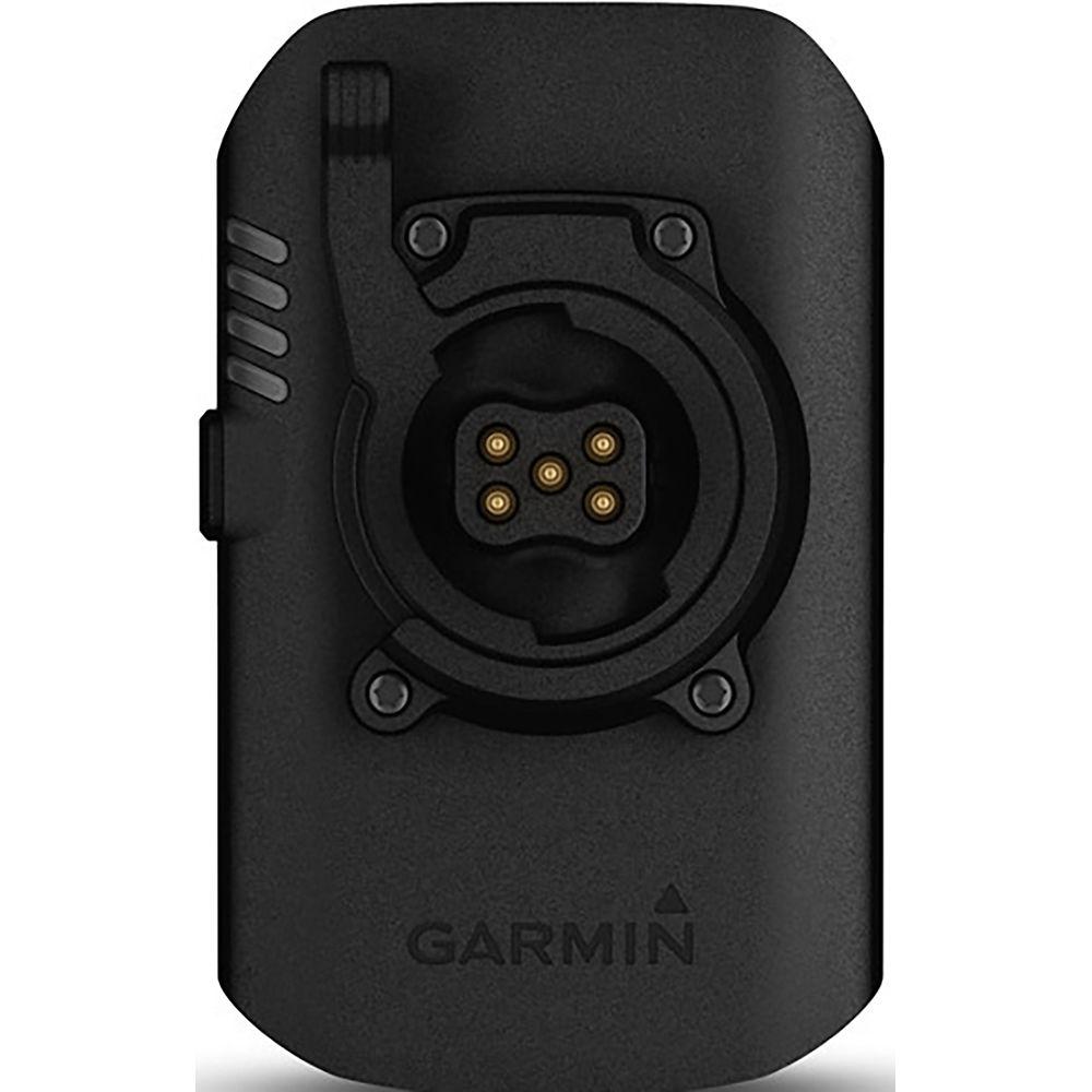 Pack de batería externa Garmin Edge 1030 - Negro, Negro